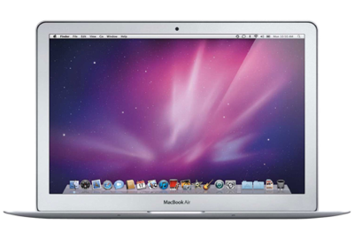 The New MacBook Air 11-inch Starting at $999